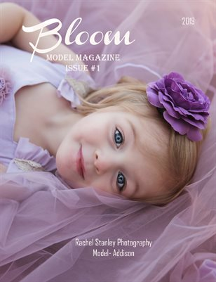 Bloom Issue 1