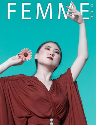 Femme Rebelle Magazine September 2018 BOOK 2