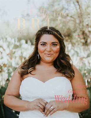 Pretty Pear Bride Magazine [Issue 18]
