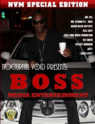 NVM PRESENTS BOSS MEDIA ENTERTAINMENT