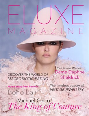 ELUXE ISSUE 10