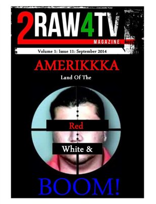 2RAW4TV September 2014