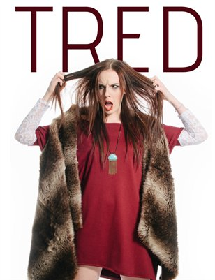 Tred // Issue Two
