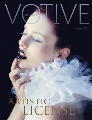 Votive: Issue Two