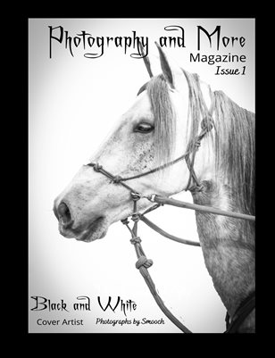 Issue 1 Black and White