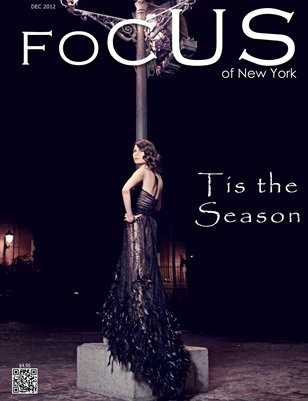 Focus of New York - Christmas