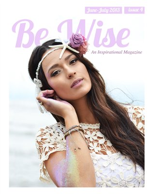 BE WISE Magazine Issue 4
