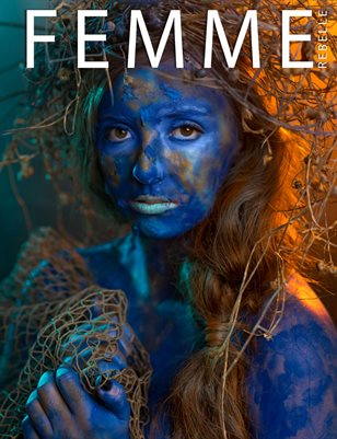 Femme Rebelle Magazine November 2018 BOOK 2