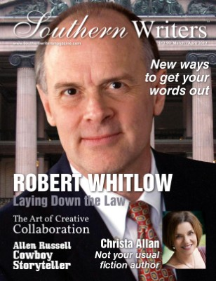 Southern Writers Magazine - March / April 2012