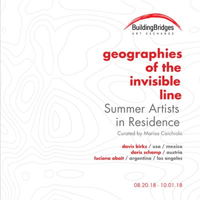 Geographies of the Invisble Line