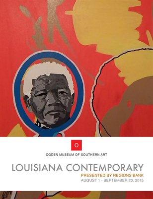 Exhibitions at The Ogden: Louisiana Contemporary (2015)