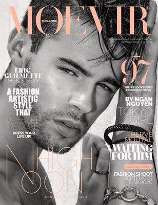 46 Moevir Magazine October Issue 2020