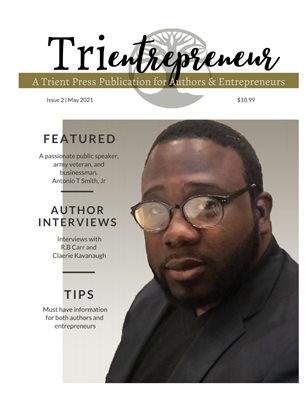 Trient Press Magazine May 2021
