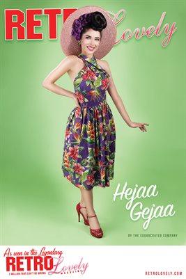 Hejaa Gejaa Cover Poster