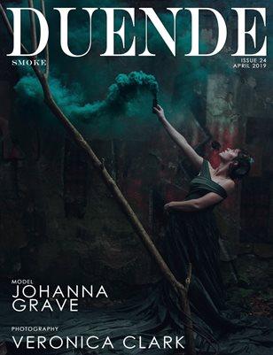 Duende Magazine_ Issue 24_Smoke
