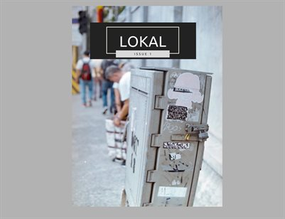 Lokal Issue 1