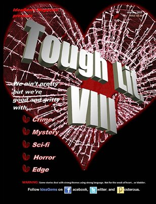 TOUGH LIT VIII