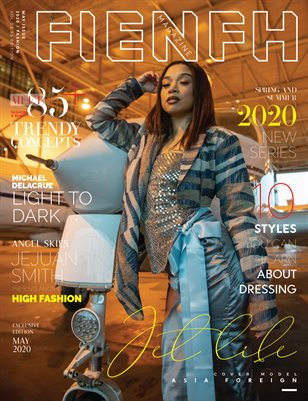 6 Fienfh Magazine May Issue 2020