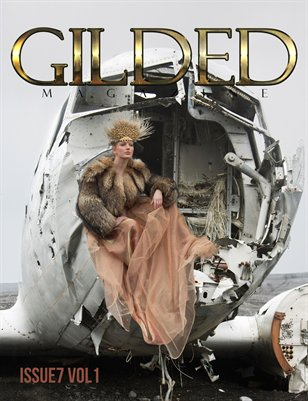 Gilded Magazine Issue 7.1