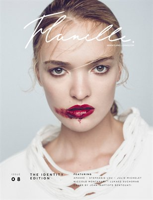 Flanelle Magazine Issue 8 - Identity Edition