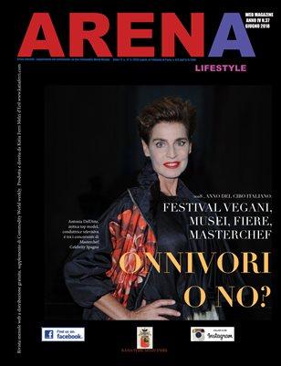 Arena Lifestyle 6 2018