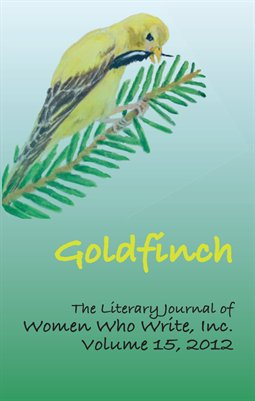 Goldfinch 2012