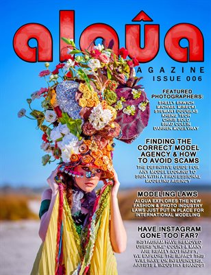 Alqua Magazine - Issue 006