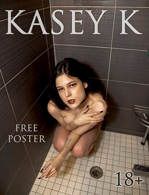 Kasey K - Shower Babe | Bad Girls Club