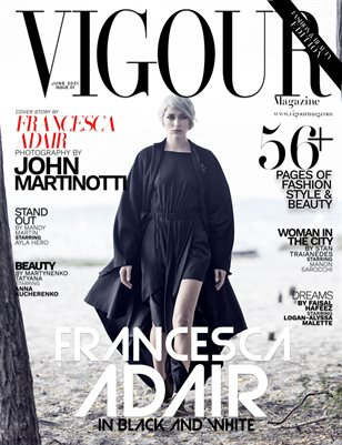 Fashion & Beauty | June Issue 1