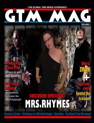 GTM MAG Vol 1