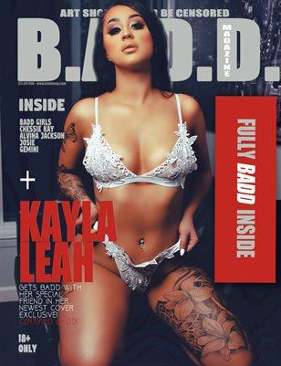 BADD Ways (Kayla Leah Cover)