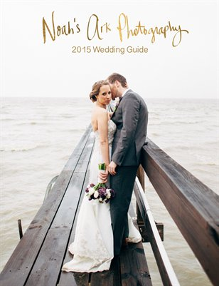Noah's Ark Photography Wedding Guide
