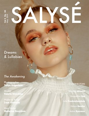 SALYSÉ Magazine | Vol 5 No 50 | MAY 2019 |