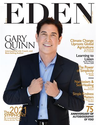 The Eden Magazine February 2021