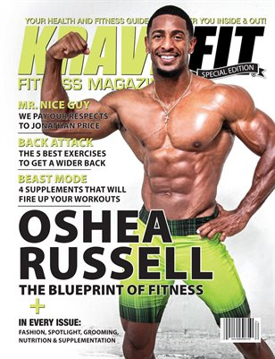 ISSUE #15_OSHEA