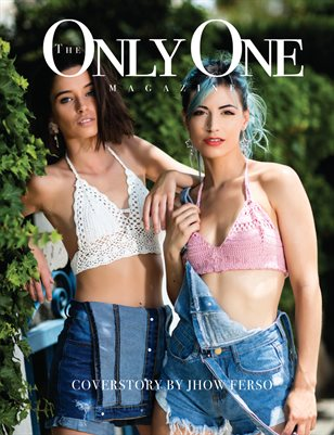 The Only One Magazine - August Issue 2019