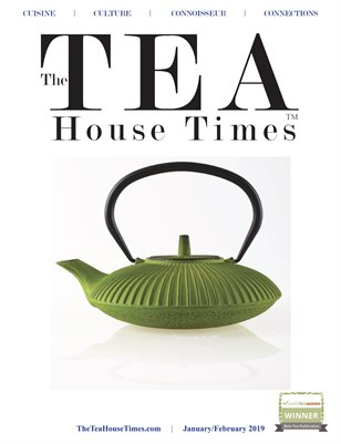 The TEA House Times JanFeb 2019 Issue