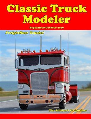 Classic Truck Modeler #17