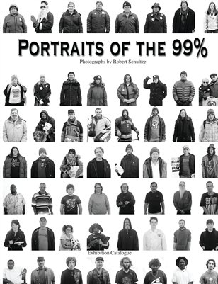 Portraits of the 99% Catalog