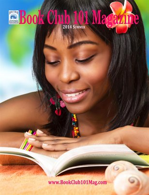 2014 Summer Book Club 101 Magazine
