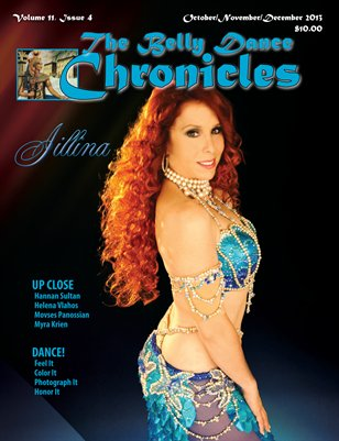 The Belly Dance Chronicles - Oct/Nov/Dec 2013