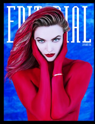 Editorial September 2016 Figure Issue