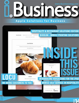 i.Business Magazine Issue #14