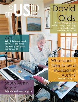 Austin Music Magazine