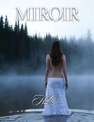 MIROIR MAGAZINE • H2O • Michael Cordiez