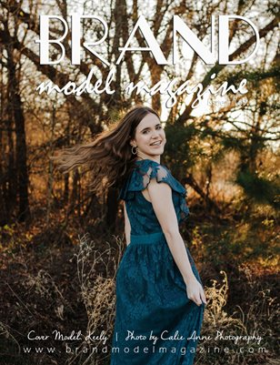 Brand Model Magazine  Issue # 169
