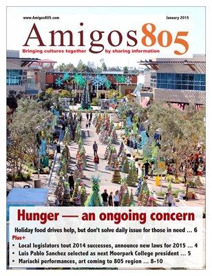 Amigos805 January 2015