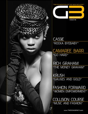 G3 Magazine Issue 46