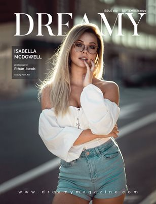 DREAMY Issue 182