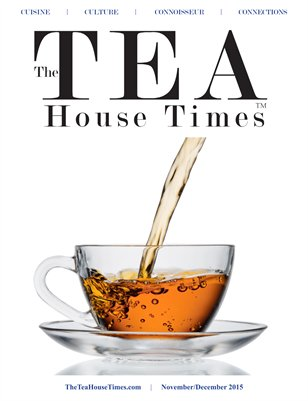 The TEA House Times NovDec2015 Issue